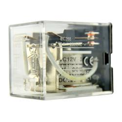 Реле управляющее промежуточное Энергия MY-2 DC 12 / Е0403-0015